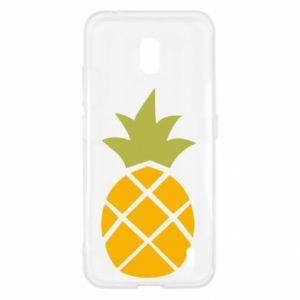 Etui na Nokia 2.2 Bright pineapple