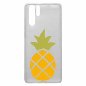 Etui na Huawei P30 Pro Bright pineapple