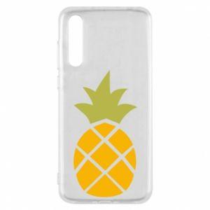 Etui na Huawei P20 Pro Bright pineapple