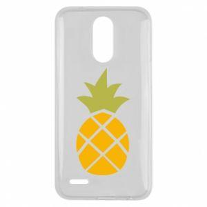 Etui na Lg K10 2017 Bright pineapple