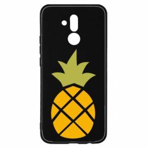 Etui na Huawei Mate 20 Lite Bright pineapple