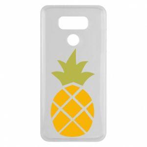 Etui na LG G6 Bright pineapple