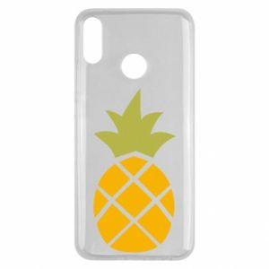 Etui na Huawei Y9 2019 Bright pineapple