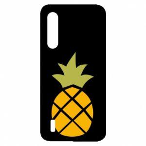 Etui na Xiaomi Mi9 Lite Bright pineapple