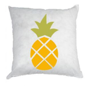 Poduszka Bright pineapple