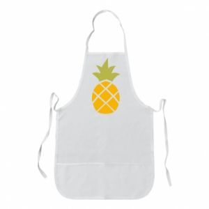 Fartuch Bright pineapple