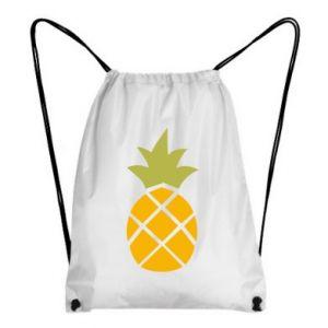 Plecak-worek Bright pineapple