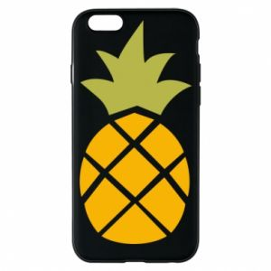 Etui na iPhone 6/6S Bright pineapple