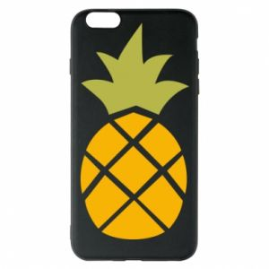Etui na iPhone 6 Plus/6S Plus Bright pineapple