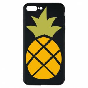 Etui na iPhone 7 Plus Bright pineapple