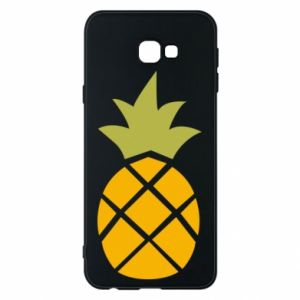Etui na Samsung J4 Plus 2018 Bright pineapple