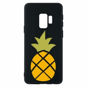 Etui na Samsung S9 Bright pineapple