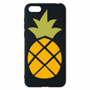 Etui na Huawei Y5 2018 Bright pineapple