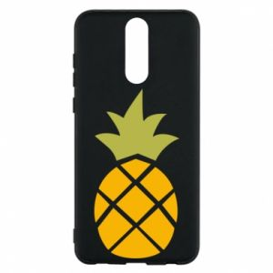 Etui na Huawei Mate 10 Lite Bright pineapple