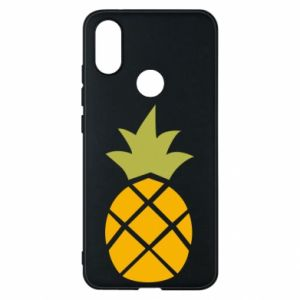 Etui na Xiaomi Mi A2 Bright pineapple
