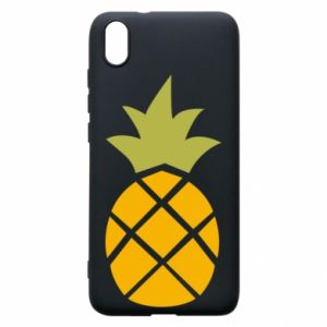 Etui na Xiaomi Redmi 7A Bright pineapple