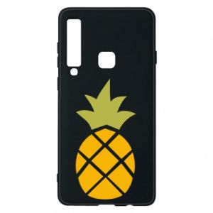 Etui na Samsung A9 2018 Bright pineapple