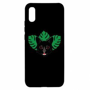 Etui na Xiaomi Redmi 9a Brown-eyed panther