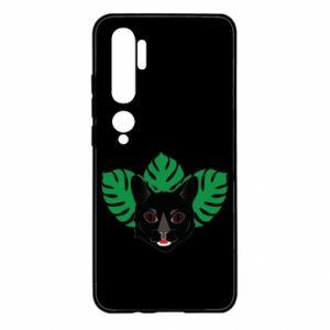 Etui na Xiaomi Mi Note 10 Brown-eyed panther