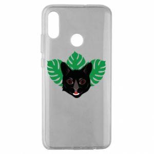 Etui na Huawei Honor 10 Lite Brown-eyed panther