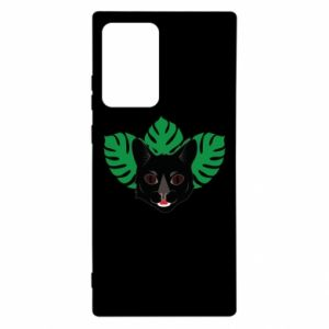 Etui na Samsung Note 20 Ultra Brown-eyed panther