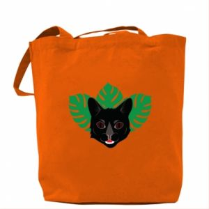 Bag Brown-eyed panther