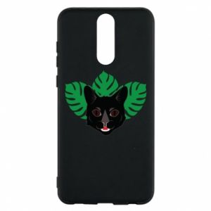 Phone case for Huawei Mate 10 Lite Brown-eyed panther