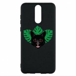 Etui na Huawei Mate 10 Lite Brown-eyed panther
