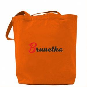Bag Brunette