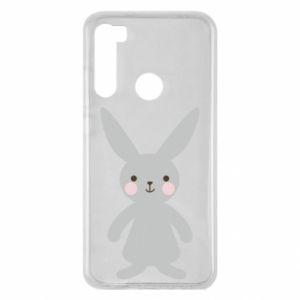 Etui na Xiaomi Redmi Note 8 Bunny for her