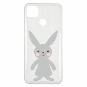 Etui na Xiaomi Redmi 9c Bunny for her