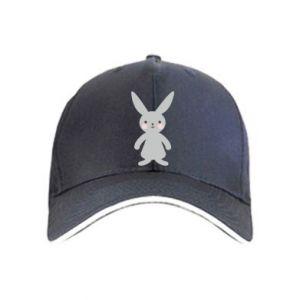 Czapka Bunny for her