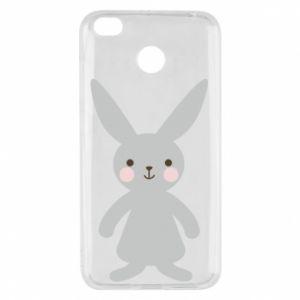 Etui na Xiaomi Redmi 4X Bunny for her