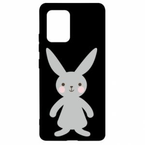 Etui na Samsung S10 Lite Bunny for her