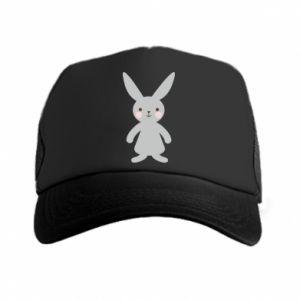 Czapka trucker Bunny for her