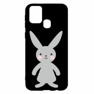 Etui na Samsung M31 Bunny for her