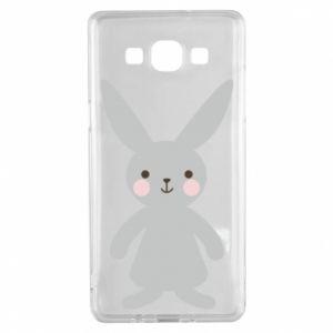 Etui na Samsung A5 2015 Bunny for her