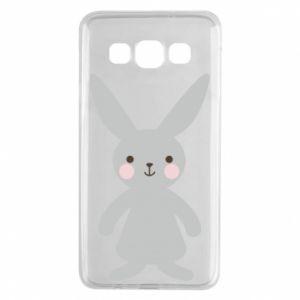 Etui na Samsung A3 2015 Bunny for her