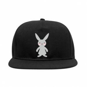 Snapback Bunny for her