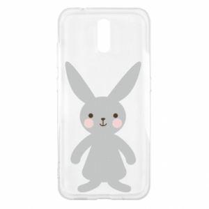 Etui na Nokia 2.3 Bunny for her