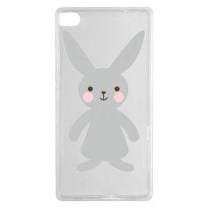Etui na Huawei P8 Bunny for her