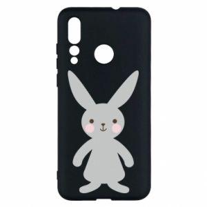 Etui na Huawei Nova 4 Bunny for her