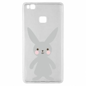 Etui na Huawei P9 Lite Bunny for her