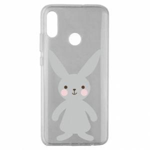 Etui na Huawei Honor 10 Lite Bunny for her