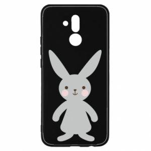 Etui na Huawei Mate 20 Lite Bunny for her