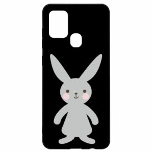 Etui na Samsung A21s Bunny for her