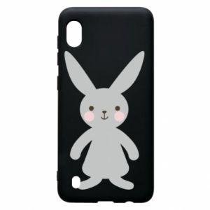 Etui na Samsung A10 Bunny for her