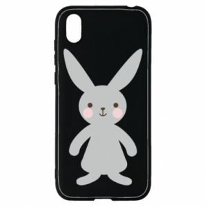 Etui na Huawei Y5 2019 Bunny for her