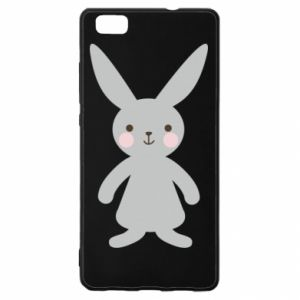 Etui na Huawei P 8 Lite Bunny for her