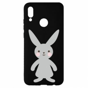 Etui na Huawei P Smart 2019 Bunny for her